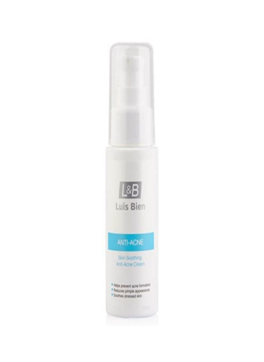 LuisBien Luis Bien Anti-Acne Cream 50ml Renksiz